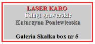 Laser KARO